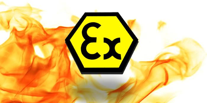Bramy szybkobieżne ATEX dedykowane dla obszarów zagrożonych wybuchem
